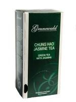 Зелёный пакетированный чай Grunewald Jasmine Tea Chung Hao