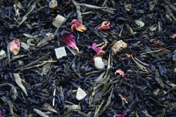 Купаж чёрного и зелёного чая Аладдин / Aladin