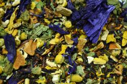 Чёрный ароматизированный чай  Альпийский букет / Tea Alpine Bouquet