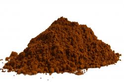 Какао-порошок натуральный тёмный