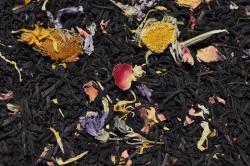 Купаж чёрного и зелёного чая  Клеопатра / Tea Cleopatra