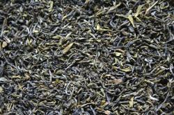 Зелёный чай Дарджилинг зелёный / Organic Darjeeling Green FTGFOP1 Selim Hill