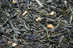 Зелёный ароматизированный чай Фантазия / Green Tea Fantasy