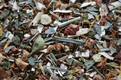 Травяной чай Фитнес / Herbal Tea Fitness