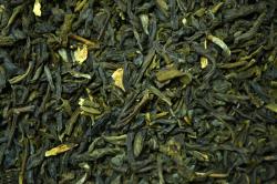 Китайский  зелёный Жасминовый чай / China Jasmine-Tea, MANDARIN