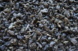 Зелёный чай Ганпаудер / China Gunpowder