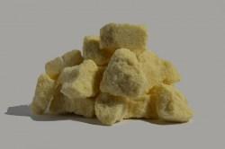 Сахар плодово-ягодный кусковой колотый с ароматом Лимона( 0,75 кг )