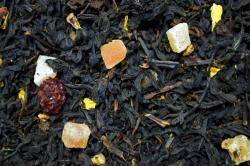 Черный ароматизированный чай Сказочный мир / Fairy World