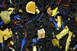 Чёрный ароматизированный чай Мартиника /  Martinique