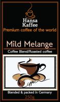 Смесь сортов кофе арабика Маилд смесь / Mild Melange