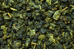 Молочный Оолонг / Milk Oolong