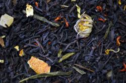 Купаж чёрного и зелёного чая  Монк / Tea Monk