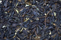 Чай черный ароматизированный Горные травы / Tea Mountain Herbs