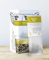 чай в пакетиках Молочный Оолонг(улун) Hello Tea купить в Одессе
