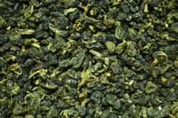 Оолонг Те Гуань Инь / China Oolong TI GUAN YIN