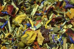 Травяная  смесь  Велнесс Премиум / Herbal Tea Wellness Premium