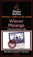 Смесь кофе арабики Венская смесь / Wiener Melange
