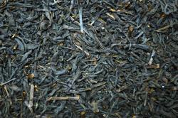 Черный ароматизированный чай Вишнёвый соблазн / Сherry Temptation